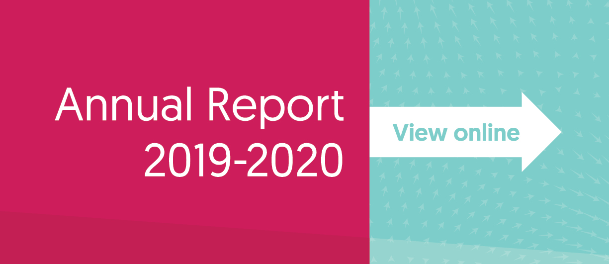 Annual Report 2019-2020 - View Online