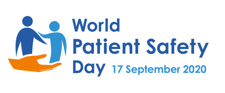 World Patient Safety Day: September 17, 2020
