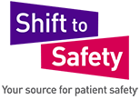 Logo for SHIFT to Safety