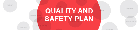 Quality and Safety Plan