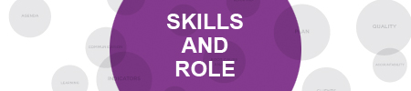 Skills and Role