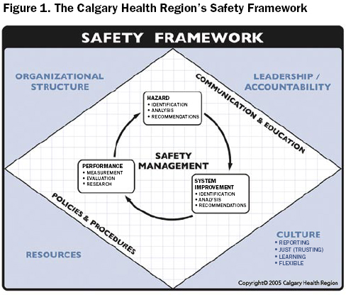 patient safety principles and practice
