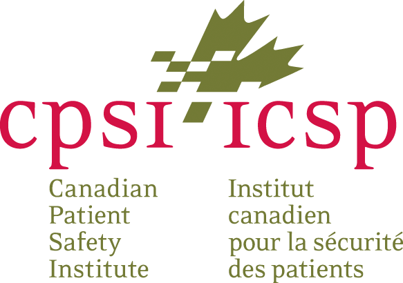 Canadian Patient Safety Institute's logo