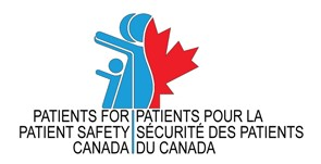 Patients for Patient Safety Canada (PFPSC) logo